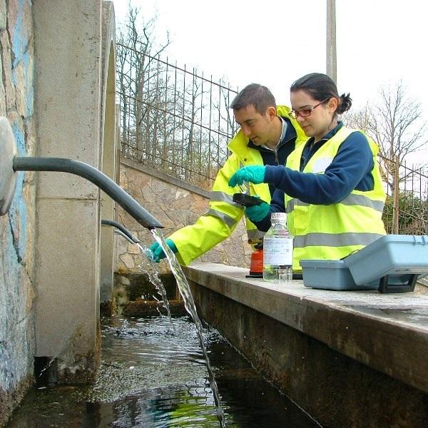 Servizi Tecnici per il controllo sanitario delle acque potabili distribuite dagli acquedotti e per la gestione dei casi di non conformità (D.Lgs. 31/2001)
