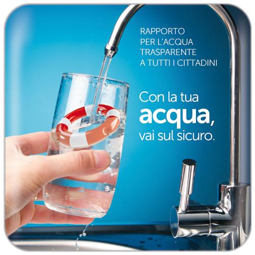 Rapporto sulla qualità dell'acqua distribuita dall'acquedotto comunale di Campobasso (2017)
